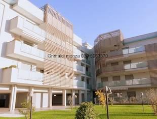 Appartamento - Nova Milanese, MB