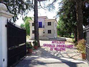 Villa - Velletri, RM