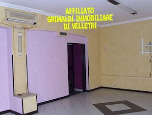 Negozio - Velletri, RM