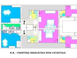 Appartamento - Taranto, TA