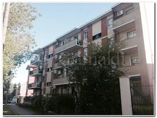 Appartamento - Abbiategrasso, MI