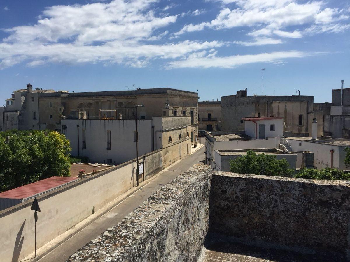 Foto Bagnolo Del Salento : Casa indipendente in vendita a bagnolo del salento grimaldi
