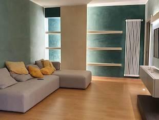 Appartamento - Maglie, LE