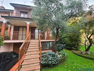 Villa a schiera - Vermezzo, MI