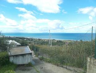 Terreno non edificabile - Messina, ME