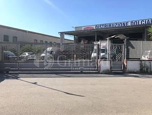 Capannone - Montecorvino Pugliano, SA