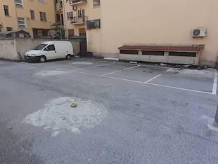 Posto Auto - Roma, RM