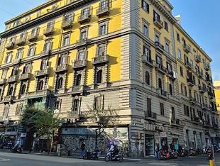 Appartamento - Napoli, NA