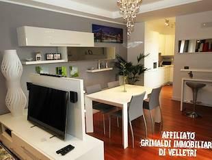 Appartamento - Velletri, RM