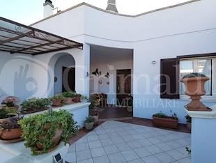 Casa Indipendente - Ugento, LE