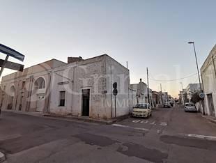Casa Indipendente - Taviano, LE