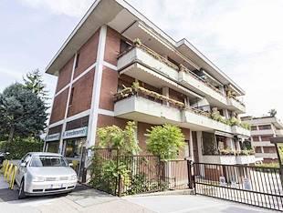 Ufficio - Monza, MB