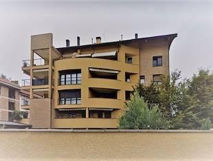 Attico - Monza, MB