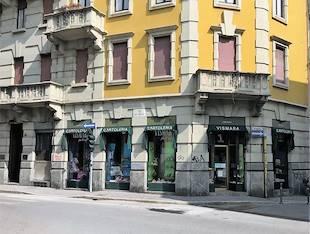 Negozio - Monza, MB