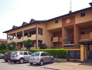 Appartamento - Zibido San Giacomo, MI