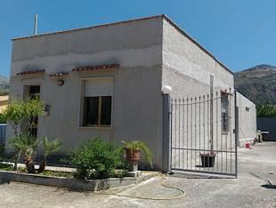 Casa Indipendente - Custonaci, TP