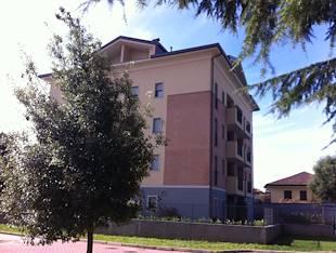Appartamento - Albiate, MB