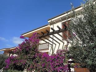 Villa a schiera - La Maddalena, OT