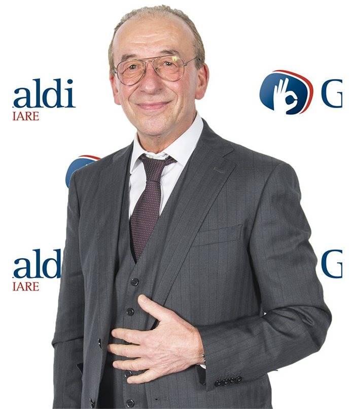 Renzo Cazzin