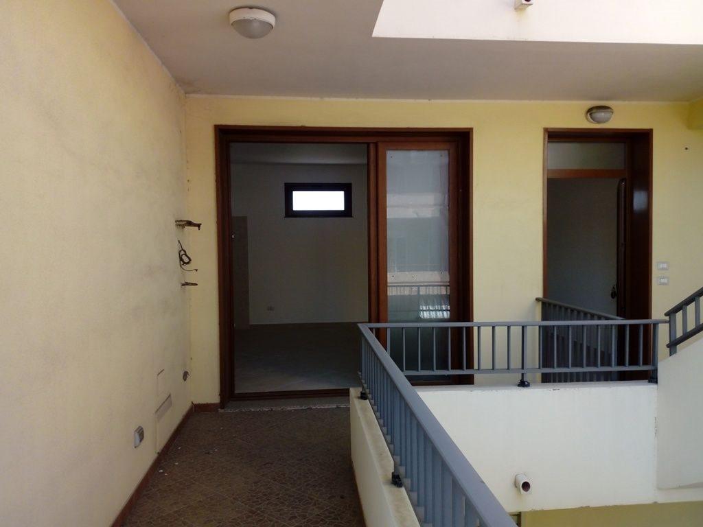 balcone di pertinenza