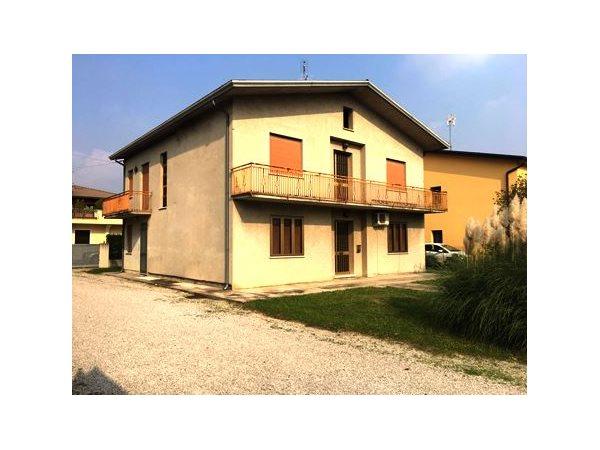 Vendita Casa Indipendente Campodarsego