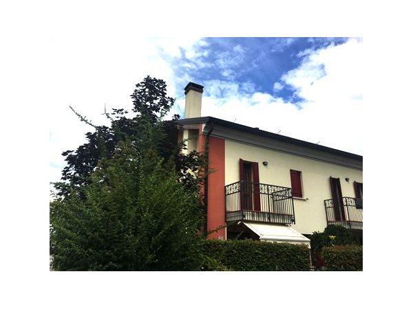 Vendita Villa Campodarsego