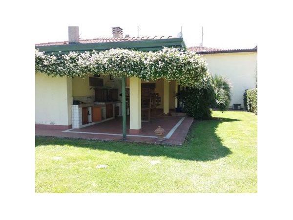 Vendita Villa Padova
