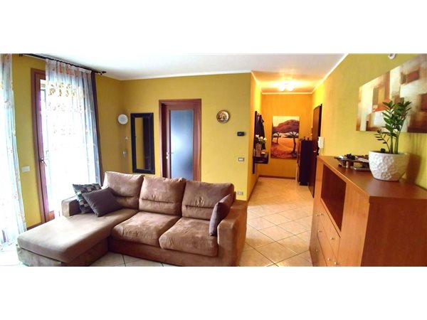 Vendita Appartamento Vigonza