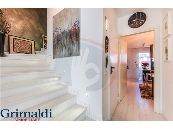 Villa a schiera a vigonza grimaldi immobiliare for Grimaldi immobiliare