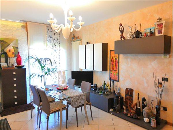 Vendita Appartamento Camposampiero