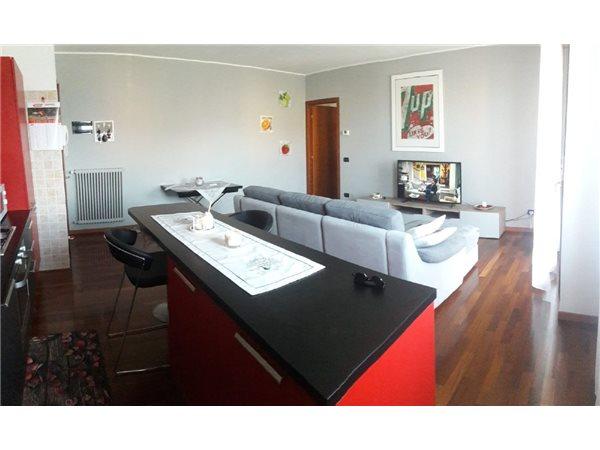 Vendita Appartamento Curtarolo
