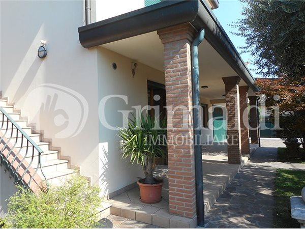 Vendita Villa bifamiliare Padova