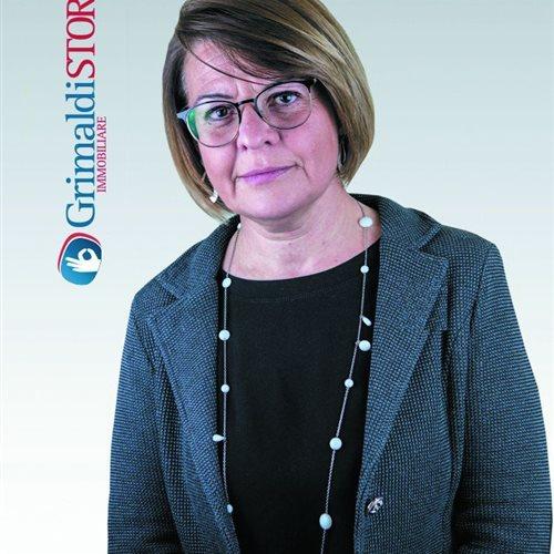 Alessandra  SILVESTRELLI